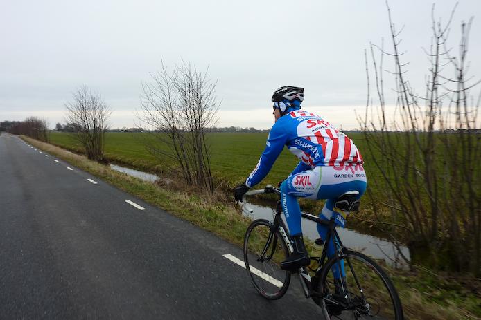 Joop Zoetemelk Classic 2013