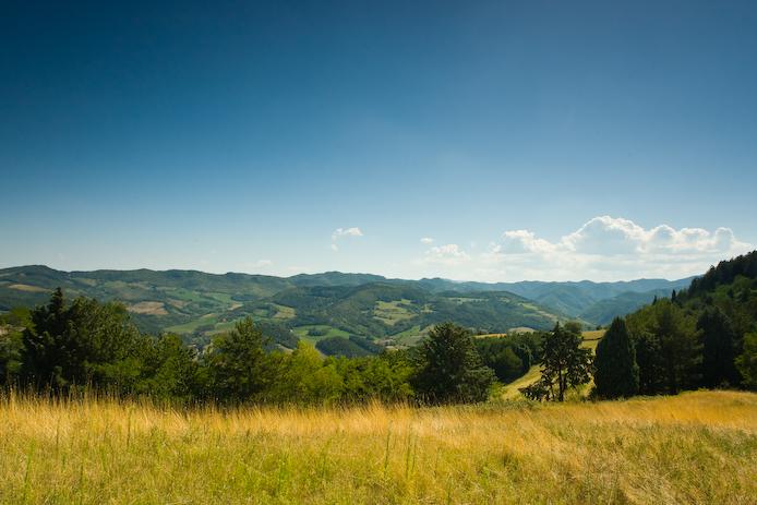 Tuscany tour